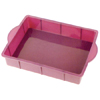 Silicone square cake pan SP1008