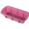 Silicone loaf cake pan SP1201