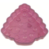 Silicone christmas tree cake mould SP1512A